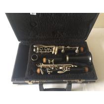Clarinete Vito By Leblanc Importado