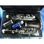 Clarinete Noblet 45 Artist - Madeira -sib (bb) - Reformado