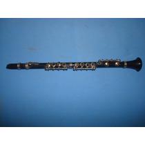 Miniatura Calarineta Instrumentos Musicais Salvat - Perfeito