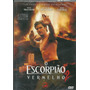 Dvd O Escorpião Vermelho 2 - Matt Mccolm - Clássico - D0354