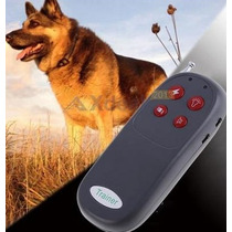Coleira De Choque P/adestramento A Pilhas P/ Cães Cachorros
