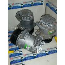 Compressor De Ar Condicionado Delphi Peugeot C3/206