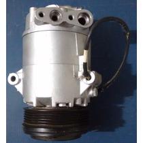 Compressor Delphi W Gol Parati Saveiro - Remanufaturado