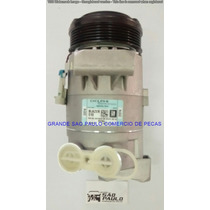 Compressor Delphi Gm S10/blazer 2.4/2.8 2001/ P/n 94752374
