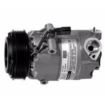 Compressor Vw Fox 1.0 1.6 Ano 2003 A 2007 Original