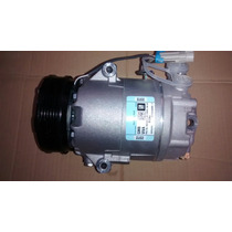 Compressor Ar Condicionado Corsa/ Celta/ Agile
