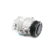 Compressor Do Ar Condicionado Delphi Vectra Novo 2006 A 2011