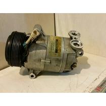 Compressor De Ar Condicionado S10 Delphi Original!!!