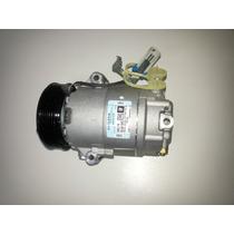 Compressor Ar Condic. - Celta / Classic - Novo Original