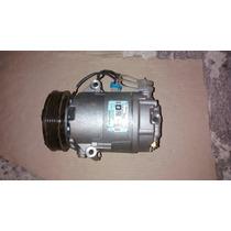 Compressor Celta/corsa/meriva/astra Delphi (novo)