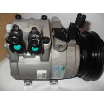 Compressor Ar Condicionado Hyundai Tucson / Sportage 2.0