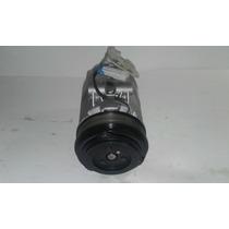 Compressor Ar Condicionado Cvc Zafira / Vectra Novo/ Astra