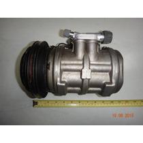 Compressor Ar Condicionado Automotivo Universal Denso 3p