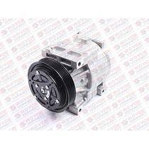 Compressor Fiat Palio / Uno 1.3 / 1.4 Denso Scroll Grande