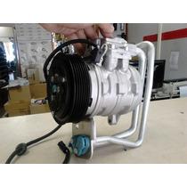 Compressor Ar Condicionado Gol 1.0 G2/g3/g4 - Original Denso