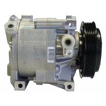 Compressor Fiat Uno Fire Palio Fire Scroll Original Denso Gr