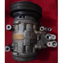 Compressor Ar Condicionado Toyota Corolla 2003 Até 2008