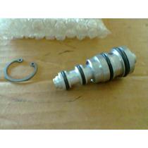 Valvula Controle Pressao Compressor Ar Cond.silverado/omega