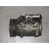 Compressor Do Ar Condicionado Fiat Palio 1.6