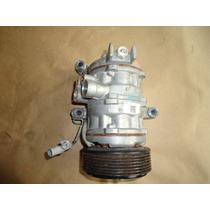 Compressor Ar Condicionado Toyota Etios 2014