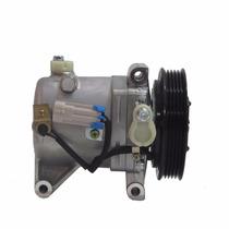 Compressor Palio / Siena / Strada Fire / Uno Fire Calsonic