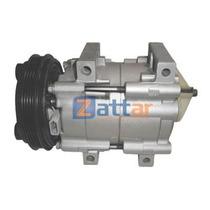 Compressor Fic Fx15 Ford Ranger Gas / Escort / Mondeo (6pk)