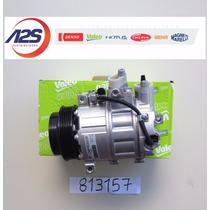 Compressor Sprinter 2013/ Classe C 200/220 (c204) 07 Valeo