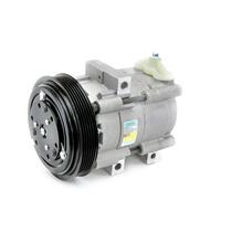 Compressor De Ar Condicionado Fista/ka/ecosport Motores 1.0/