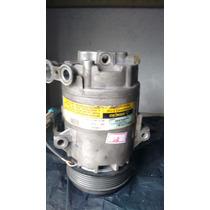 Compressor Astra/ Corsa/ Meriva/ Vectra