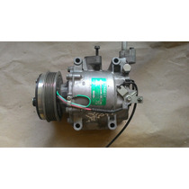 Compressor Honda Fit Semi Novo 2015.