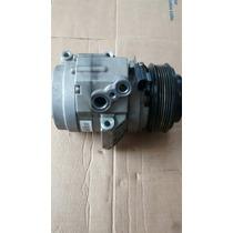 Compressor Ar Condicionado Ford Fusion 2.3