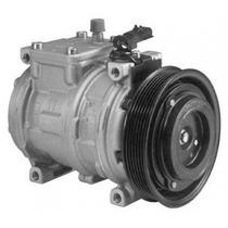 Compressor De Ar Condicionado Mercedes C180 1.8 Cgi 2012