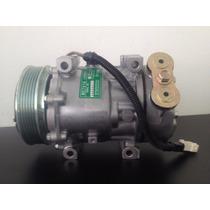 Compressor Do Ar Condicionado Citroen Picasso 2.0 03