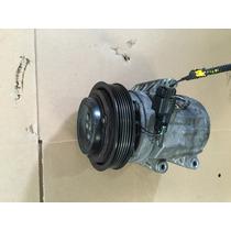Compressor Ar Condicionado Ford Fusion 2.5 - Nk Peças