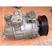 Compressor Ar Audi A4 1.8 Turbo 2004