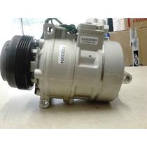 Compressor De Ar Condicionado Bmw P/ Serie E/328i/528 - Novo