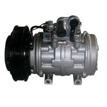 Compressor Ar Condicionado Toyota Corolla / Fielder