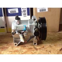 Compressor Ar Condicionado Fiat Palio/ Uno Modelo Calssonic