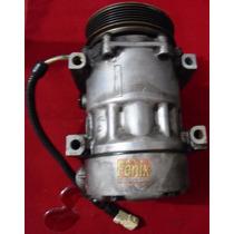 Compressor Ar Condicionado Honda Fit 2003 Até 2008
