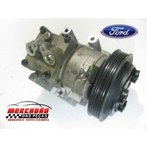 Compressor Ar Ecosport/ Fiesta 1.6 Zetec Rocan 2012 Original