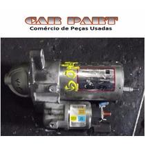 Motor De Arranque Hyundai Santa Fé 2014