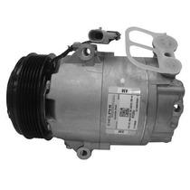Compressor De Ar Condicionado Palio 1.8 8v Flex 03 - 04