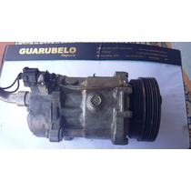 Compressor De Ar Condicionado Vw New Beetle