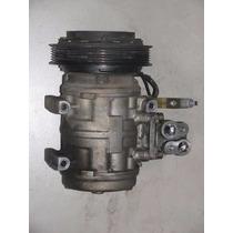 Compressor Ar Condicionado Corolla 2003/2008 Brad Pit