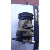 Compressor De Ar Condicionado Hyundai Veloster 2012