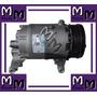 Compressor Ar Punto 1.6 16v E-torq 2011/
