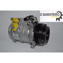 Compressor Do Ar Bmw X5 2000 A 2004 3.0 E 4.1 Novo Original