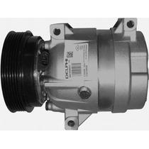 Compressor Scenic 1.6 16v Gas 2001 Ate 2006 + Filtro Secador
