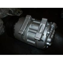 C5 Citroen 2003 Compressor Ar Condicionado