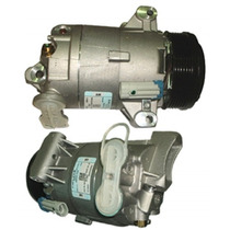 Compressor S10 2.4 Gas/2.8 Diesel + Acumulador + Valv. Expan